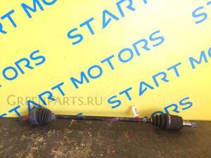 Привод на Honda Partner EY7 D15B