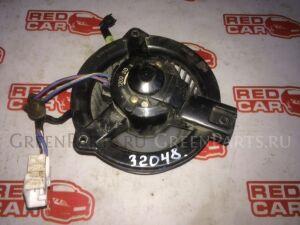 Мотор печки на Toyota Funcargo NCP20 1NZ-FE