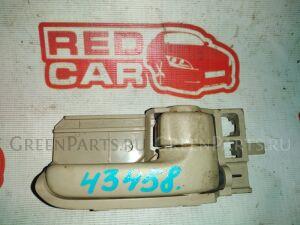 Ручка двери внутренняя на Toyota Corolla Fielder NZE121 1NZ