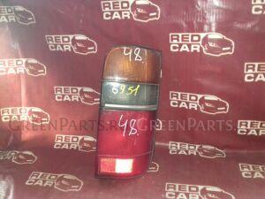 Стоп-сигнал на Toyota Hiace KZH106 26-29