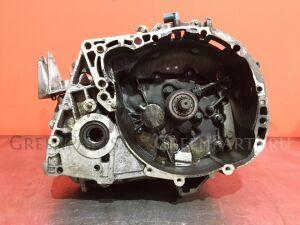 Кпп механическая на Renault Megane II Хетчбэк, 5дверей K4J7401.4бензин1390куб.см., 95-100л.с., (70-74кВт) JH3-105, 7701723230