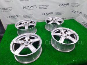 Диск литой на Honda Accord CL9 K24A 42700-SEA-G81