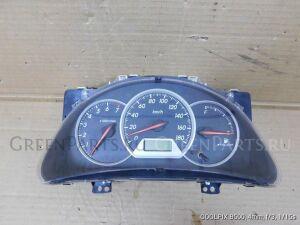 Спидометр на Toyota Wish ZNE14 1ZZFE 8380068021, 83800-68021