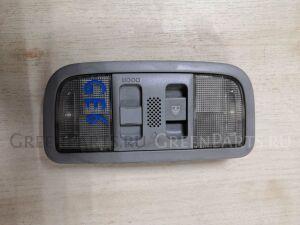 Светильник салона на Honda Fit GE6 L13A