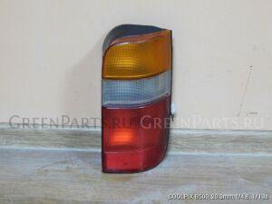 Стоп-сигнал на Toyota Hiace KZH106 1KZTE 26-29