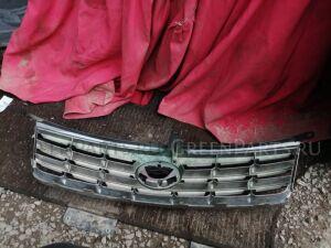 Решетка радиатора на Toyota Corolla Axio NZE141