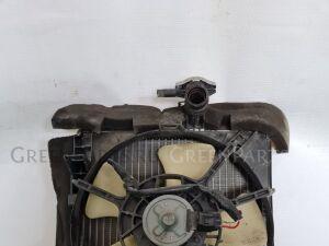 Радиатор основной на Toyota Passo KGC10 1KR 022230-0470