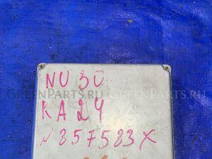 Блок efi на Nissan Presage NU30 KA24DE 23710-AD708