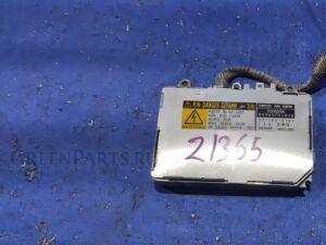 Блок розжига ксенона на Toyota Isis ANM10, ANM15, ZGM10, ZGM11, ZGM15, ZNM10 1AZFSE, 2ZRFAE, 3ZRFAE, 1ZZFE 85967-41010