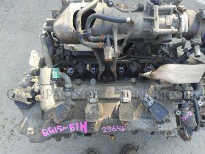 Двигатель на Nissan Sunny FNB15 QG15DE б/н