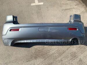 Бампер на Mitsubishi Asx GA3W 4B10