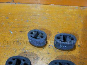 Крепление глушителя на Nissan Note E12 HR12DE