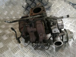 Турбина на Mitsubishi CHALLENGER, PAJERO SPORT K94W, K94WG, K90W 4D56 MR968080
