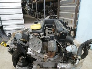 Двигатель на Subaru Traviq XM1, XM2, XM8, XM9, XMA Z18XE, Z22SE Z22SE-11210622