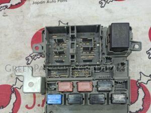 Блок предохранителей на Honda Accord CL9 K24A 38200-SEA-J01