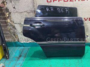 Дверь на Subaru Forester SF5 EJ20G 61401FC000