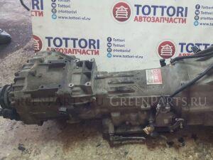 Кпп автоматическая на Toyota Hiace LH178 5L