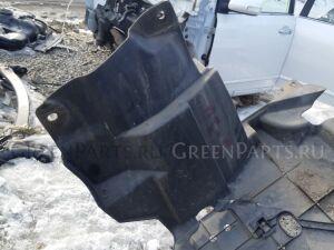 Защита двигателя на Honda Shuttle GK8, GK9, GP7, GP8 L15B, LEB