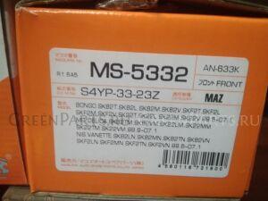 Диск на Mazda UJY6-33-23Z