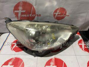 Фара на Toyota Aqua NHP10 1NZ-FXE