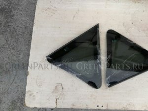 Стекло собачника на Toyota Ractis NSP120 1NR