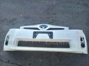 Бампер на Toyota Prius ZVW30, ZVW35 2ZRFXE