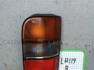 Стоп-сигнал на Toyota Hiace LH119