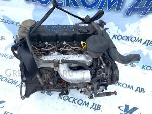 Двигатель на Nissan Atlas N6F23 TD25
