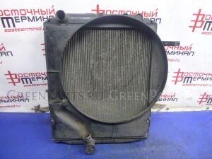 Радиатор охлаждения двигателя (для марок: toyota д TOYOTA