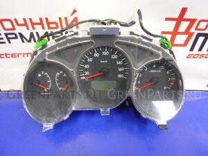 Панель приборов на Subaru Forester SG5 EJ205, EJ20, EJ20T