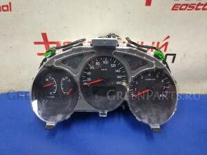 Панель приборов на Subaru Forester SG5 EJ203, EJ20