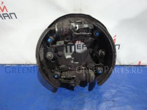 Рабочая тормозная система (для марок: hino, toyota hino, toyota