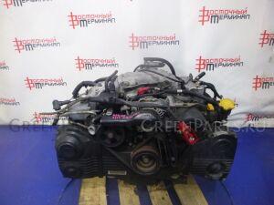 Двигатель на Subaru Impreza GG9 EJ204, EJ20