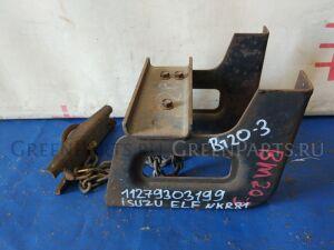 Крепление запасного колеса (для марок: isuzu для м isuzu