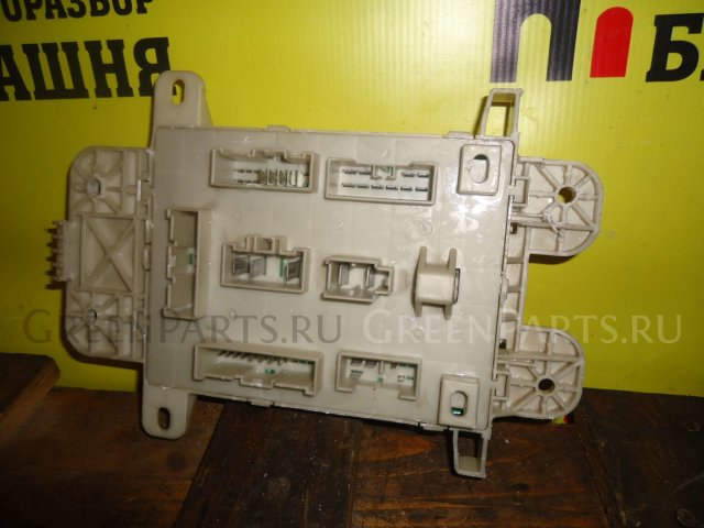 Блок предохранителей на Chery Tiggo T11