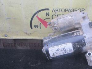 Стартер на Bmw X3 F25 N47D20C