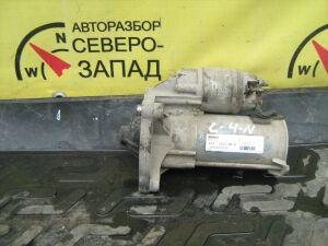 Стартер на Citroen C4 EC5