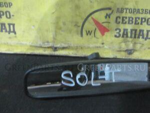 <em>Зеркало</em> на <em>Hyundai</em> <em>Solaris</em> RB G4FA