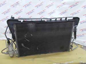 Радиатор кондиционера на Volvo XC90