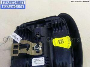 Подушка безопасности на Renault Scenic II Инжектор