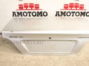 Крышка багажника на Daewoo Nexia KLETN G15MF