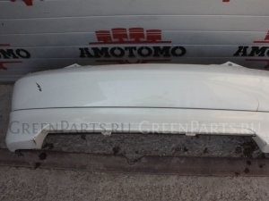 Бампер на Toyota Ist NCP65 1NZ-FE