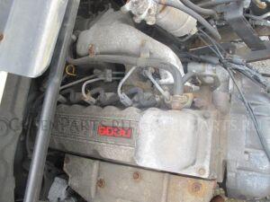Двигатель на Nissan Atlas W2H41 BD30 028500
