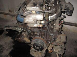Двигатель на Nissan Atlas FD42 000784