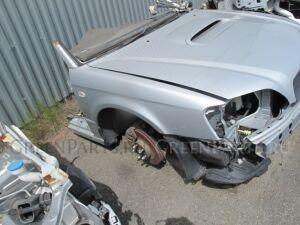 Крыло на Subaru Legacy BH5
