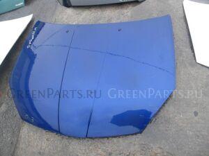 Капот на Nissan Wingroad WFY11 QG15-DE