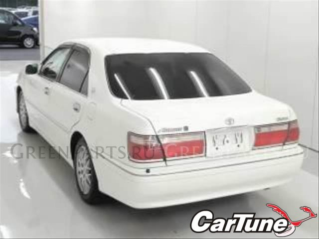 Подкрылок на Toyota Crown JZS171 1JZGTE