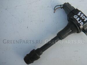 Катушка зажигания на Nissan BLUEBIRD-SYLPHY TG10 QR20
