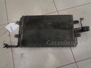 Радиатор кондиционера на Volkswagen Jetta 4 1998-2005