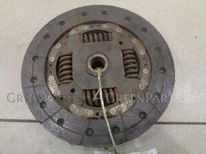 Диск сцепления на Peugeot Boxer 250 2006> 2.2 120л.с PSA4HU10TRJ2 (PUMA 22DT) / МКПП 2008г BU317550BA